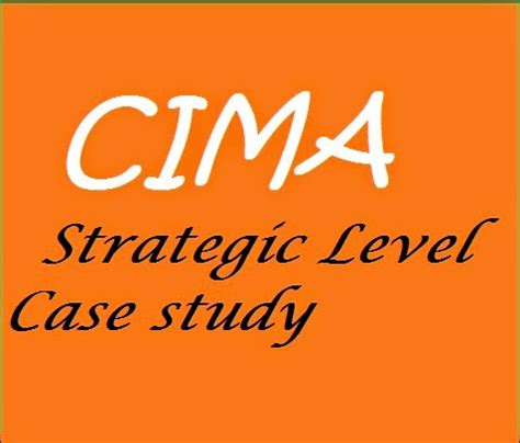 Management case study syllabus