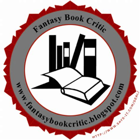 Fantasy book review bloggers